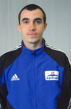 Антон Багаев