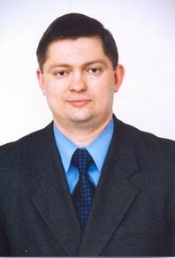 Павел Сергеевич Кочергин
